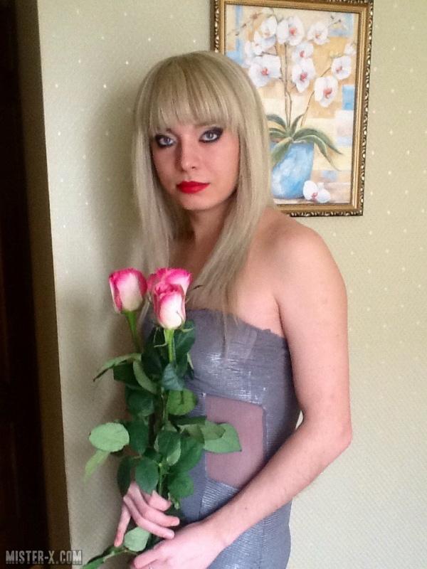 Трансексуалы уфы